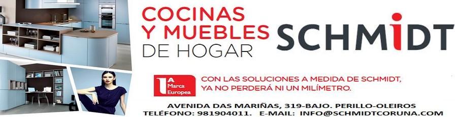 Noticias en acoruna - Cocinas schmidt vitoria ...