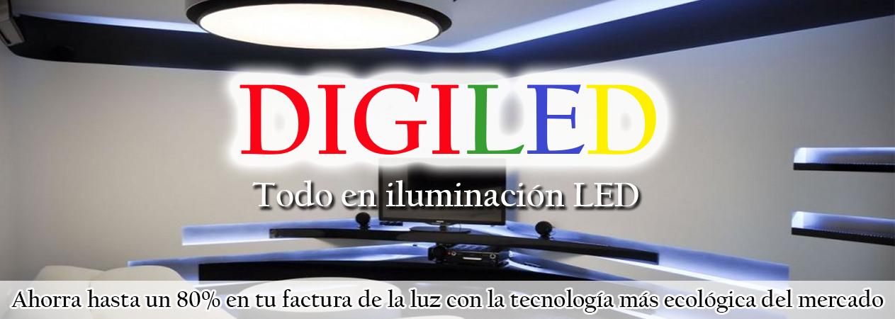 SUMINISTROS LED  EN A CORUÑA. SOMOS ESPECIALISTAS EN ILUMINACIÓN LED.TECNOLOGÍA LED EN CORUÑA.