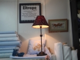 Hogar, Confección para el hogar de artículos textiles y tapicería