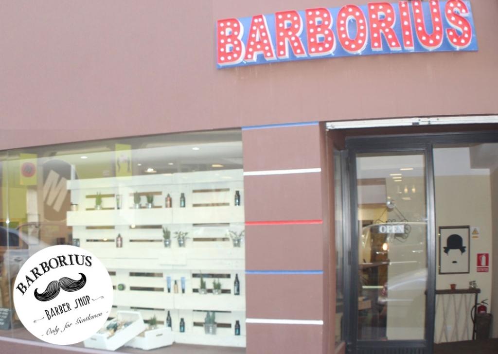 Barbería en A Coruña, Barborius