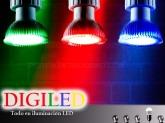 ESPECIALISTA EN ILUMINACION  LED. ILUMINACION LED EN A CORUÑA. BOMBILLAS LED EN A CORUÑA