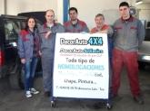 PREPARACIONES 4X4 EN CORUÑA. ACCESORIOS 4X4 EN CORUÑA HOMOLOGACIONES 4X4 CORUÑA TALLER MECÁNICO 4X4, Talleres mecánicos para automóviles