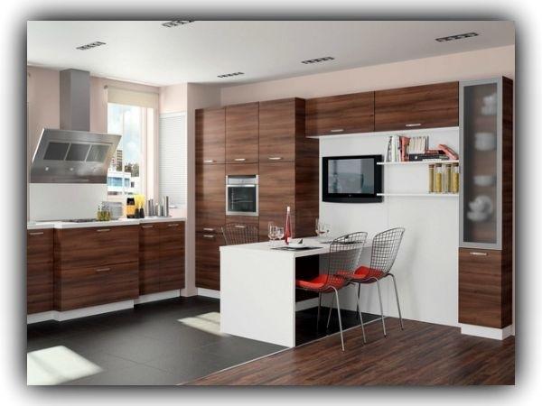 Trébedes, muebles de cocina y baño en A Coruña