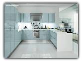 Muebles de cocina y baños, Mobiliario y decoracion