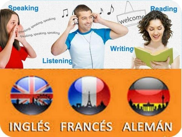 Idiomas en A Coruña