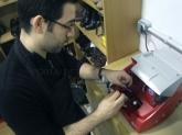 Sustitución de suela y tacón Arreglos de costuras,  Zapateros en A Coruña