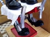Reparación de calzado, Cerrajerías