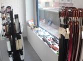 Reparación de calzado, Cerrajeros y cerrajerías