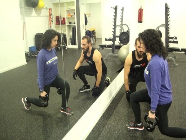 LISMANFIT, centro de entrenamiento personal en A Coruña