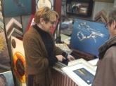 Enmarcacion de cuadros, marcos,  Fabricación a medida y distribución