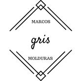 Marcos y molduras Gris, en A Coruña