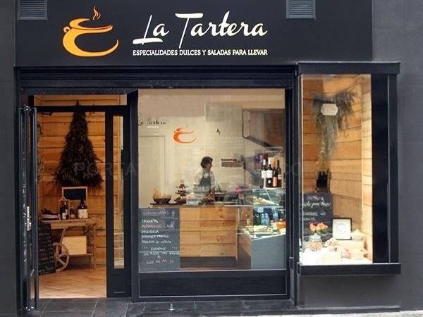 La Tartera, catering y comida para llevar en A Coruña