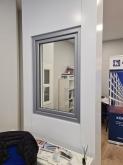 Puertas y ventanas de aluminio, cerramientos en A Coruña, Carpintería de pvc en A Coruña
