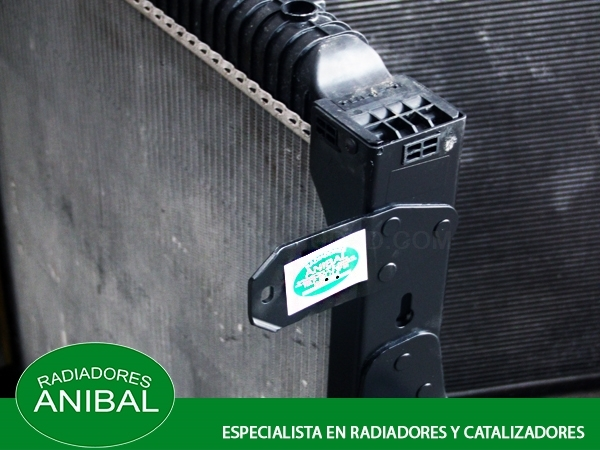 RADIADORES ANIBAL, EN A CORUÑA