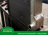 RADIADORES DE COCHES EN A CORUÑA. ARREGLAR RADIADOR DE COCHE EN CORUÑA. TALLER EN CORUÑA. ANIBAL, Talleres mecánicos para automóviles
