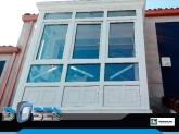 Ventanas, Carpintería de aluminio en A Coruña