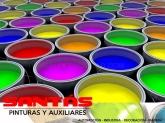 Tiendas de pinturas,  Venta de artículos y productos de pintura