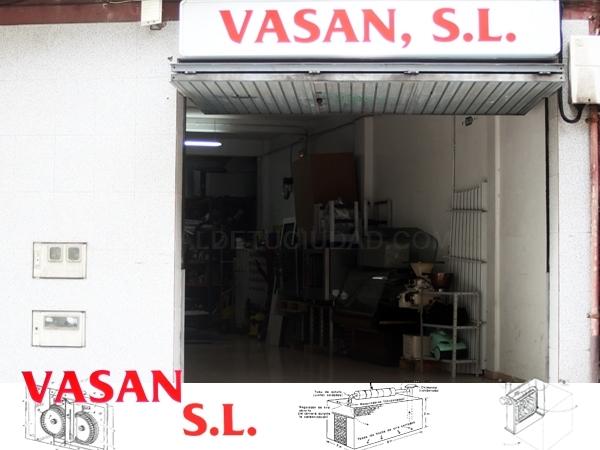 Electromecánica Vasán en Coruña