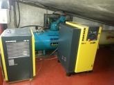 Venta, reparación y mantenimiento de maquinaria de todo tipo,  Maquinaria industrial, de obras públicas y de movimientos de tierras