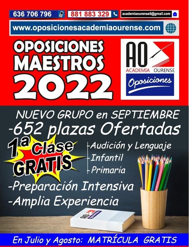 www.oposicionesacademiaourense.com