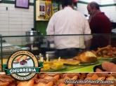 Churrerias, Bares y cafeterías