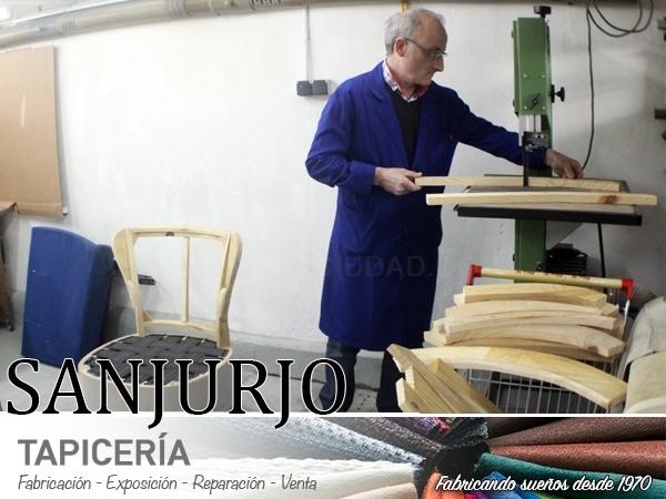 SERVICIOS DE TAPICERIA