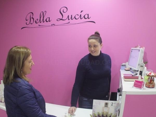 PROMOCIONES DE BELLA LUCÍA