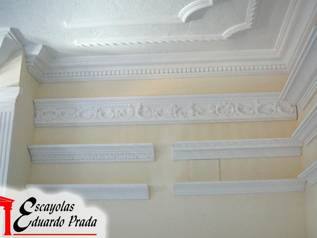 Escayolas Eduardo Prada en A Coruña