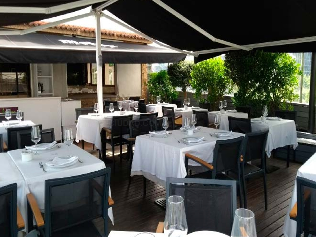 Restaurante Parrillada San Isidro en Coruña