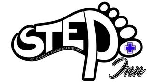Masajes en Miño, Step Inn