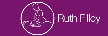 Masajes en Coruña Ruth Filloy