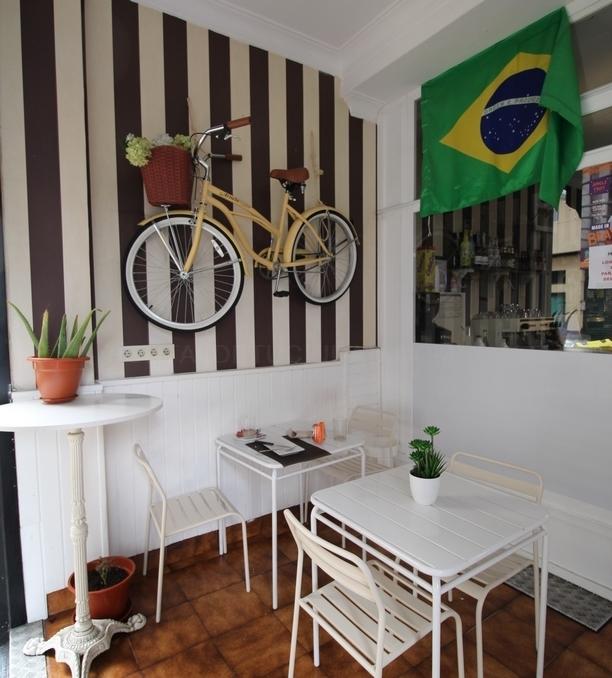 Tropicaña, churrasquería y pizzería en Coruña