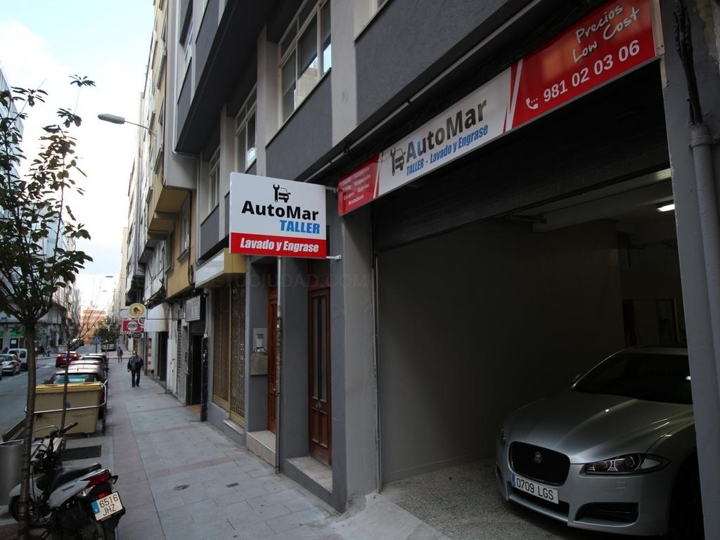TALLER MECÁNICO EN CORUÑA. TALLER AUTOMAR EN CORUÑA. TALLER BARATO CORUÑA. TALLER DE COCHES CORUÑA