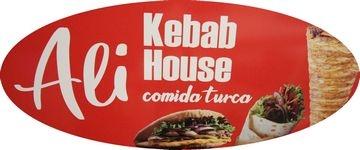 Kebab en Arteixo, Ali Kebab House