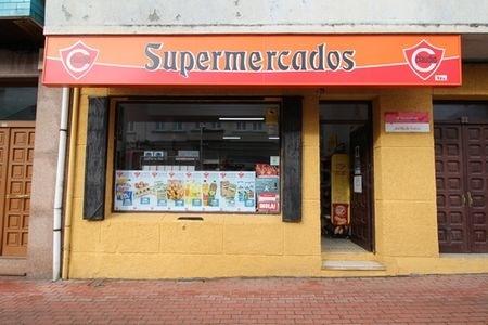 SUPERMERCADOS CLAUDIO EN ORTIGUEIRA. TIENDA ONLINE EN SUPERMERCADOS CLAUDIO DE ORTIGUEIRA. SUPER