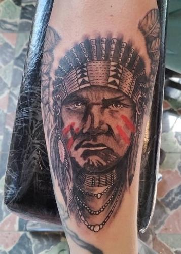 Tatuajes en Carral, Rico Tattoo