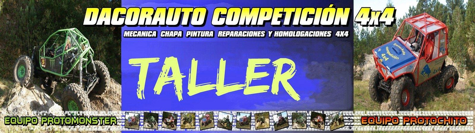 4x4 EN A CORUÑA. TALLER DE 4X4 EN GALICIA. EL MEJOR TALLER MÉCANICO EN A CORUÑA. TUNING EN A CORUÑA