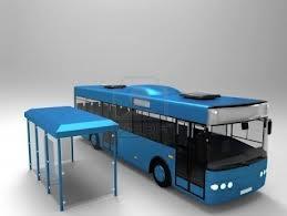 Autobuses urbanos A Coruña