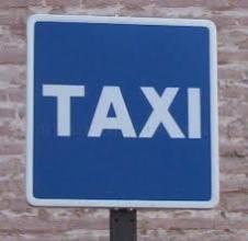 Servicios de taxi en A Coruña