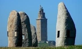 Parque Escultórico da Torre de Hércules