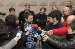 El encuentro de alcaldes costó al concello 400 euros