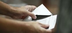 Máis de dous millóns de galegos están chamados hoxe a votar