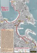 Expectación ante a maratón Coruña42