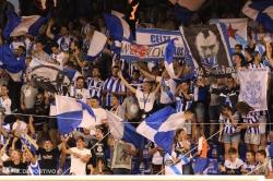 El Dépor se muestra ilusionado a pesar de la derrota frente al Real Madrid