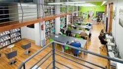 Galicia se sitúa en el cuarto puesto en cuanto a compra de libros