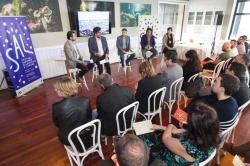Macro evento gastronómico en A Coruña