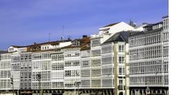 Novas axudas á rehabilitación de edificios na Coruña