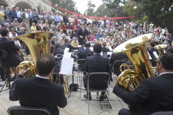 La romería de Santa Margarita pone fin este domingo a las fiestas de María  Pita