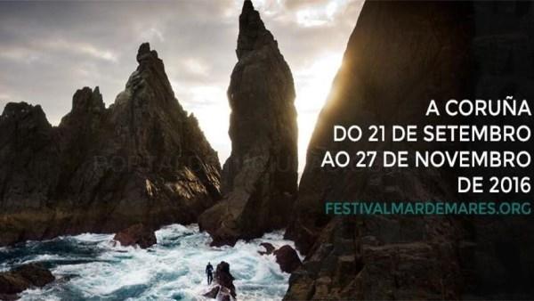 Tercera edición de Mar de Mares, en A Coruña