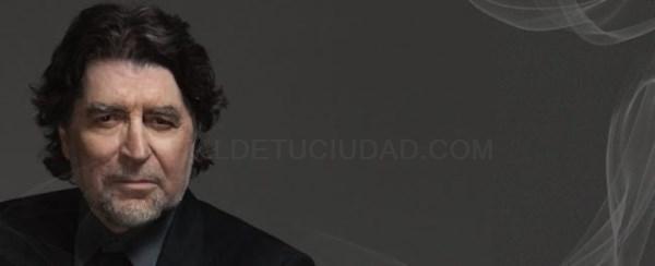 Joaquín Sabina se despide de A Coruña el 21 de abril